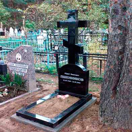 Заказать памятник минск о й обл установить памятник цена Шоссе Энтузиастов